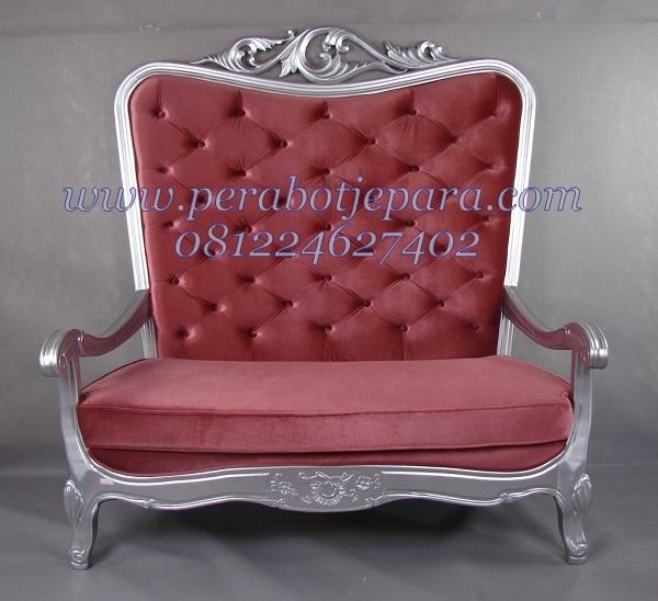Kursi Sofa Princes Terbaru Murah