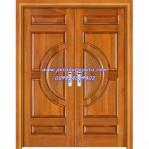 Kusen Pintu Rumah Jati Minimalis KPJ-08