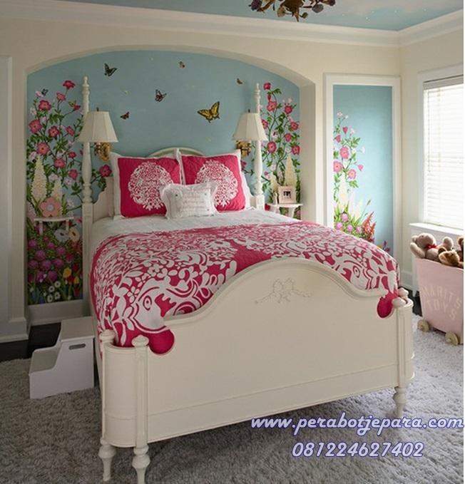 tempat tidur anak murah kamar anak terbaru perabot