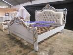 Tempat Tidur Mewah Terbaru French Style