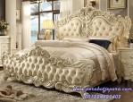 Desain Tempat Tidur Duco Mewah Klasik