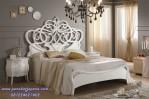 Model Kamar Tidur Elegan Klasik Minimalis Ellena
