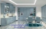 Model Kitchen Set Dapur Minimalis Klasik