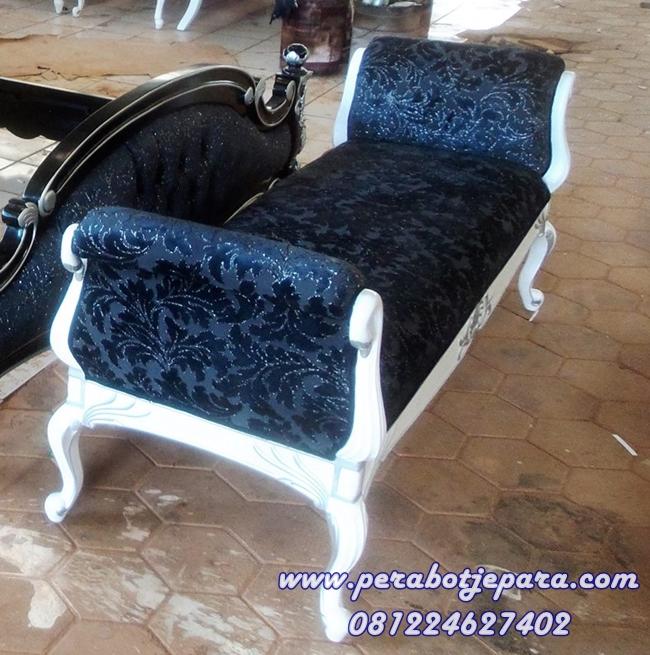 Bench Sofa Empuk