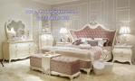 Set Kamar Tidur Utama Royal Great Klasik