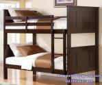 Tempat Tidur Tingkat Untuk Kamar Simple