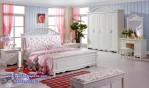 Kamar Set Minimalis Klasik Putih Terbaru