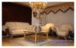 Sofa Klasik Mewah Kappeliti