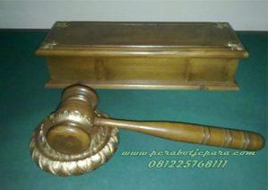 Furniture Instansi Pengadilan Kayu jati Jepara