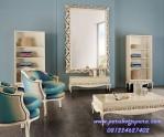 Set Ruang Tamu Furniture Klasik