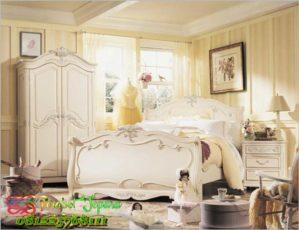 Set Kamar Anak Queen Princess